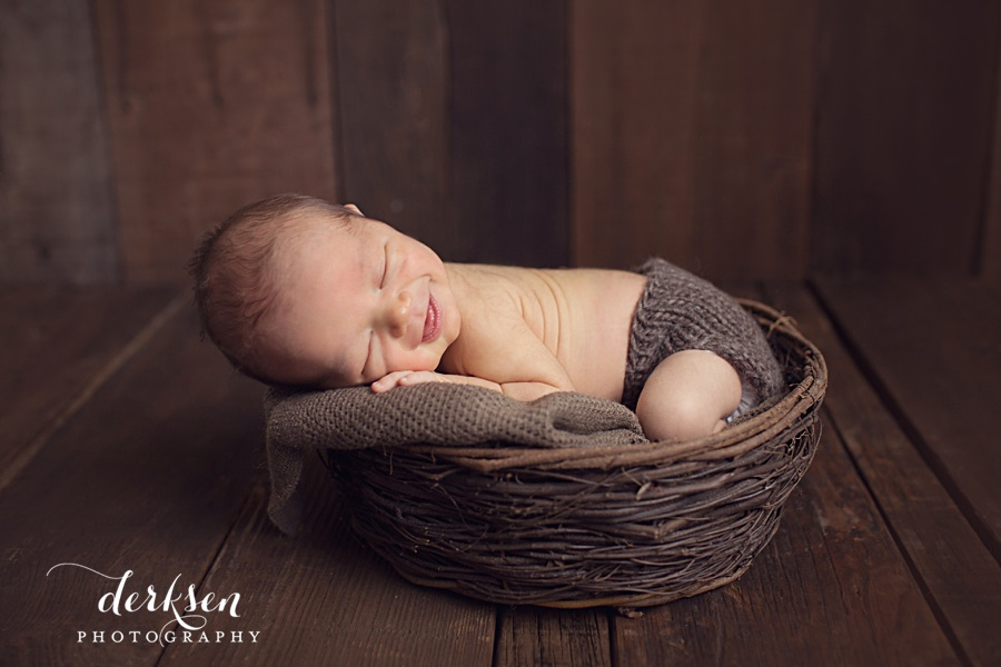 Newborn babies and manual settings